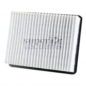 Panel Intake Filter Janitized Tennant Floor Scrubber