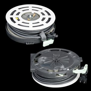 Simplicity Cord Reel Assembly Pristine Charisma Starbright Verve