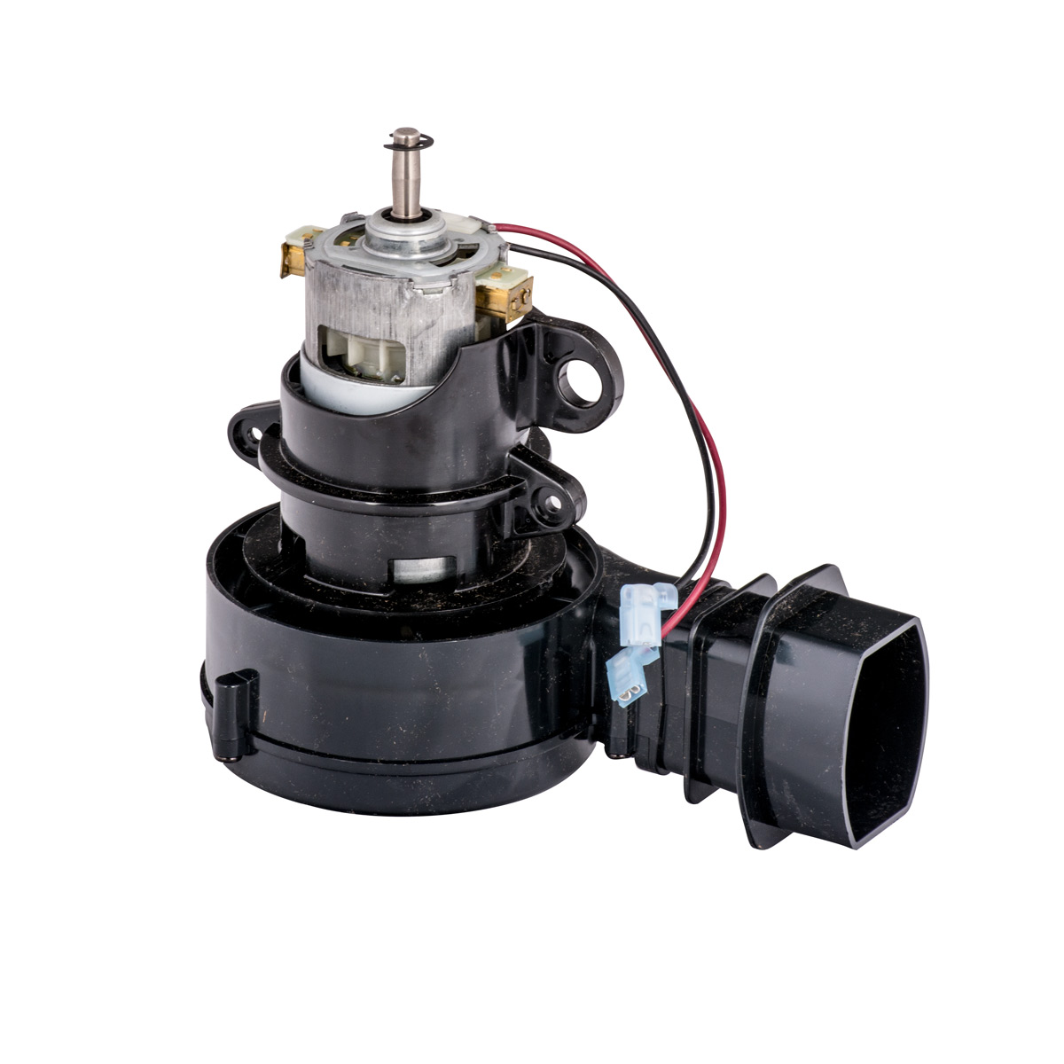 Simplicity Supralite Freedom Motor Assembly Model S10Cv R10Cv