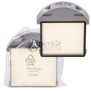 Hepa Exhaust Filter 93002360 Uh70040 Uh70085 U5194 U5199