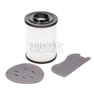 Filter Kit Bb2000Filter Inlet Outlet Dustcup Filters Model Bb2000 Compact Canister