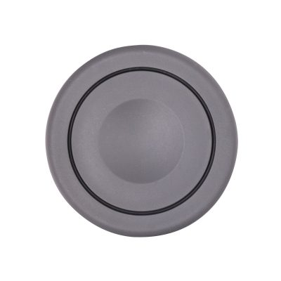 Plastic Rear Wheel With Bushing For Power Nozzle