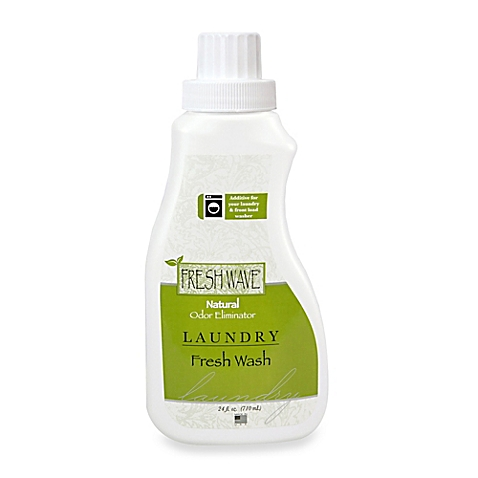 Wave Fresh Odor Removing Laundry Booster 24 Oz.