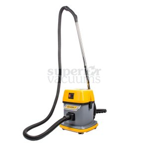 "Vacuum As5 Jv5 Dry 5 Litre 2 Pin Receptacle 59 Db 1 Year Warranty 1 1/4"" Hose And Tools"