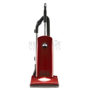 Riccar Vibrance Ultra Premium Upright Vacuum With Tools 12 Amp