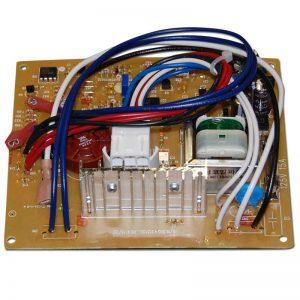 Riccar Simplicity Main Pc Circuit Board 1700P 1700S 1800P Impeccable Immaculate S36 S38 Gusto Moxie Upgraded Kit