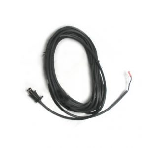 Riccar Power Cord Sl1 Simplicity F3300 30' 2 Wire Black