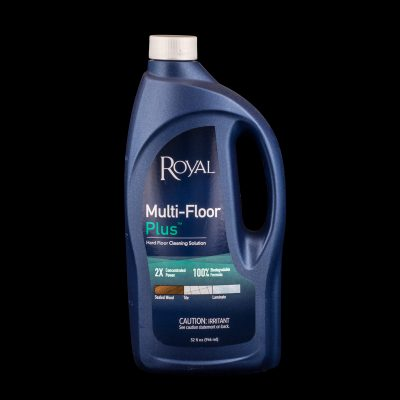 Dirt Devil Multi Floor Cleaning Solution Shampoo 2X 32 Oz