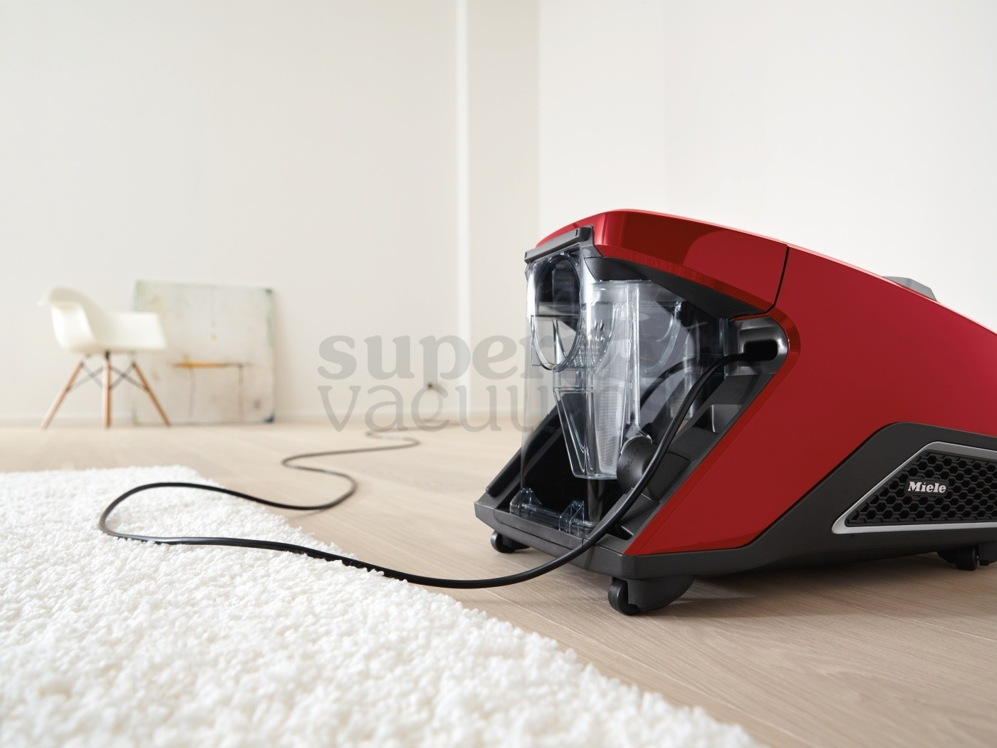 miele blizzard cat dog canister vacuum cx1 autumn red calgary vacuums store. Black Bedroom Furniture Sets. Home Design Ideas