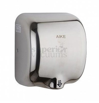 Aike Hand Dryer AK2800 Polished