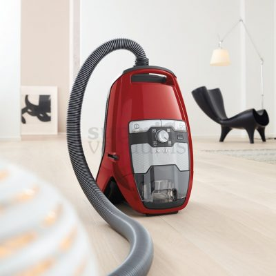 Miele Blizzard Cat Dog Vacuum Cleaner