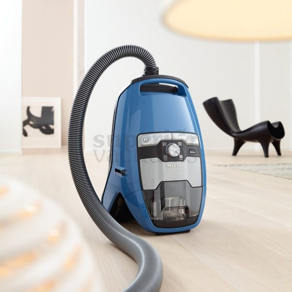 Miele Blizzard Total Care Vacuum Cleaner