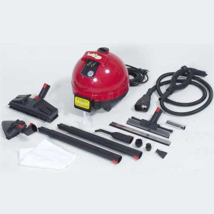 LadyBug 2200S Steam Cleaning System with TANCS©