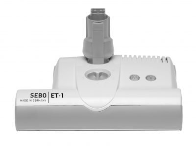SEBO ET-1 Integrated Power Brush (No Wand)